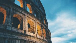 Rzym – przewodnik niekoniecznie turystyczny