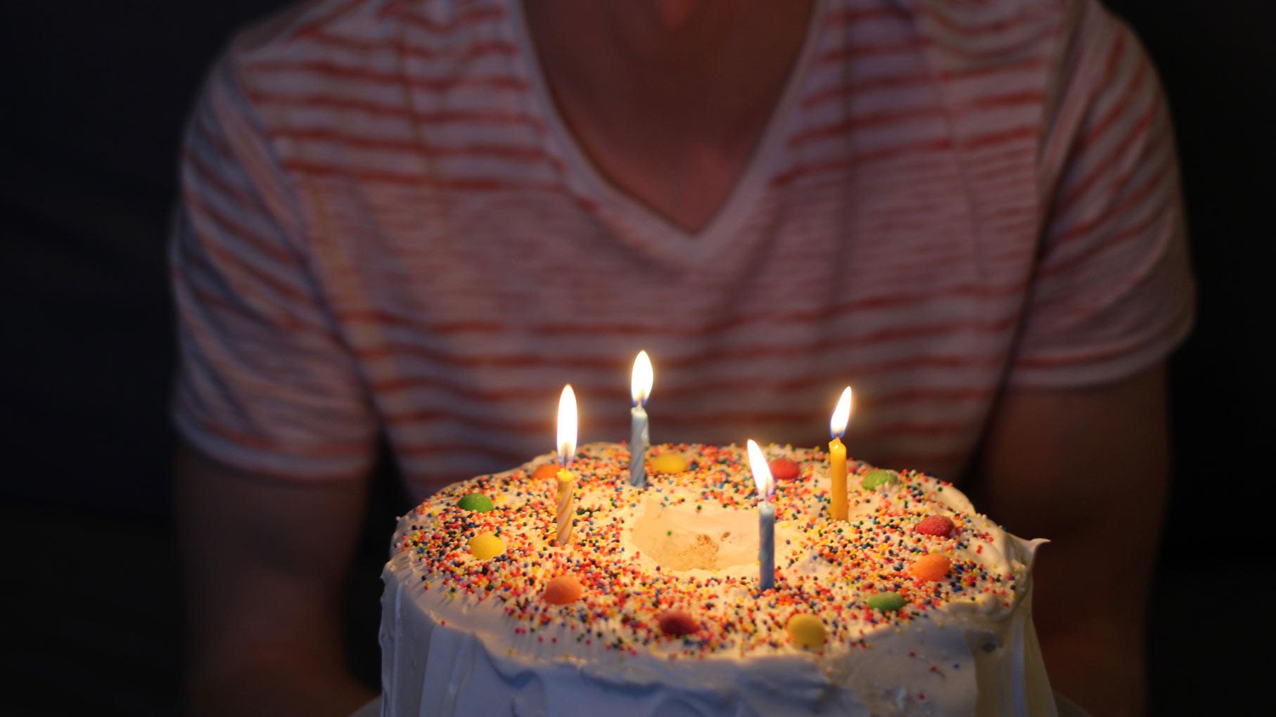 10 przemyśleń na 33 urodziny