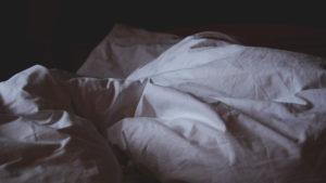 O życiu łóżkowym