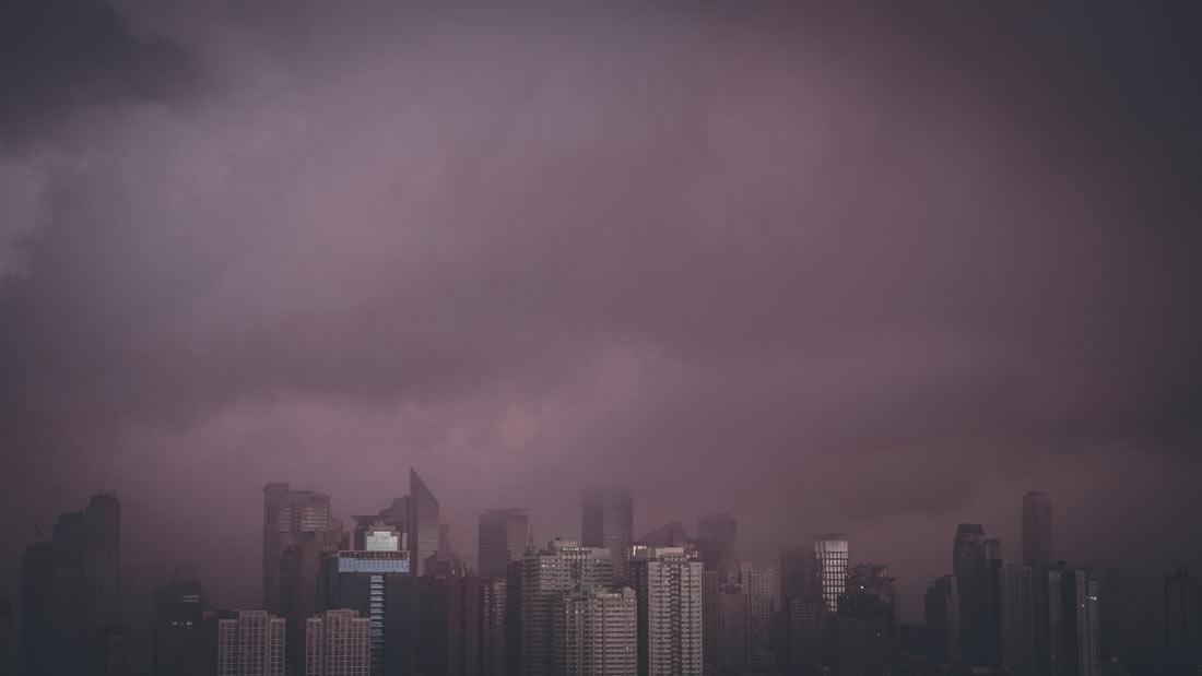 Smog to również Twój problem