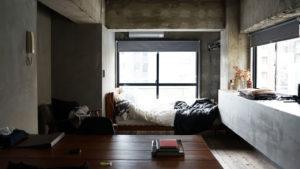 Nasze super małe mieszkanie