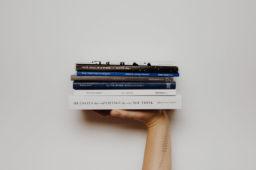 5 książek, które zmieniły moje życie
